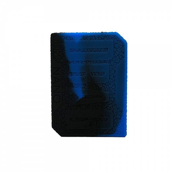 Husa Silicon Drag Nano - Blue Black