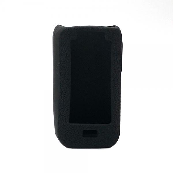 Husa Silicon Luxe Nano - Black...