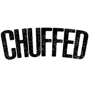 Lichid Chuffed