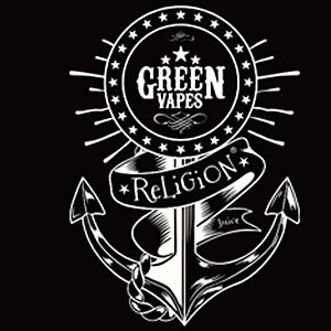 Lichid Green Vapes & Religion