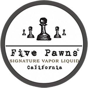 Lichid Five Pawns
