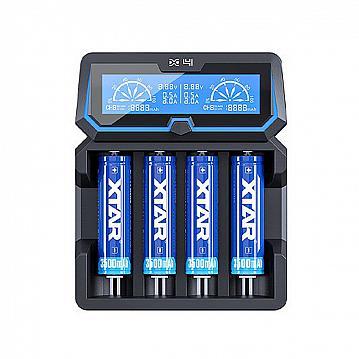 Incarcator XTAR X4