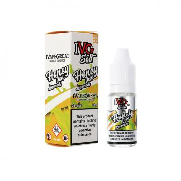 Lichid IVG Salt - Honeydew Lemonade 10ml 20mg