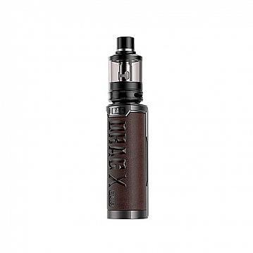 Kit Drag X Plus Pro Edition - Voopoo - Black Coffee