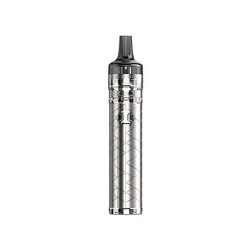 Kit iJust3 ( GTL Tank ) 2ml - Eleaf - Silver