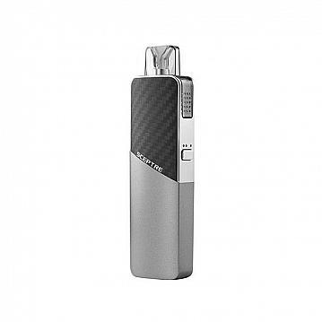 Kit Sceptre MTL - Innokin - Carbon Silver