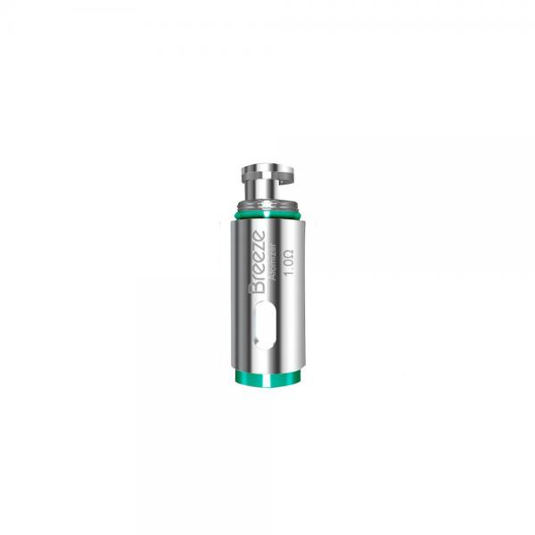 Capsula Aio Breeze 1.0ohm