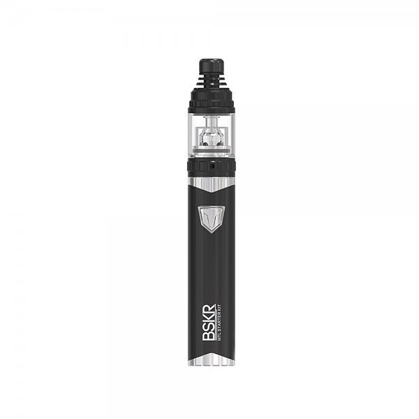 Kit BSKR MTL Vandy Vape - Matte Black