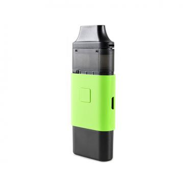 Kit iCard Eleaf - Greenery