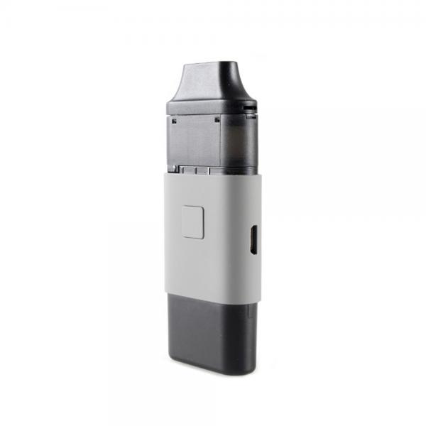 Kit iCard Eleaf - Grey