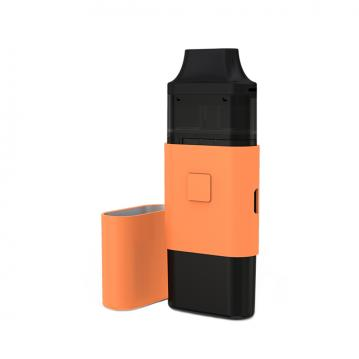 Kit iCard Eleaf - Orange