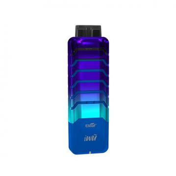 Kit Eleaf IWU - Blue