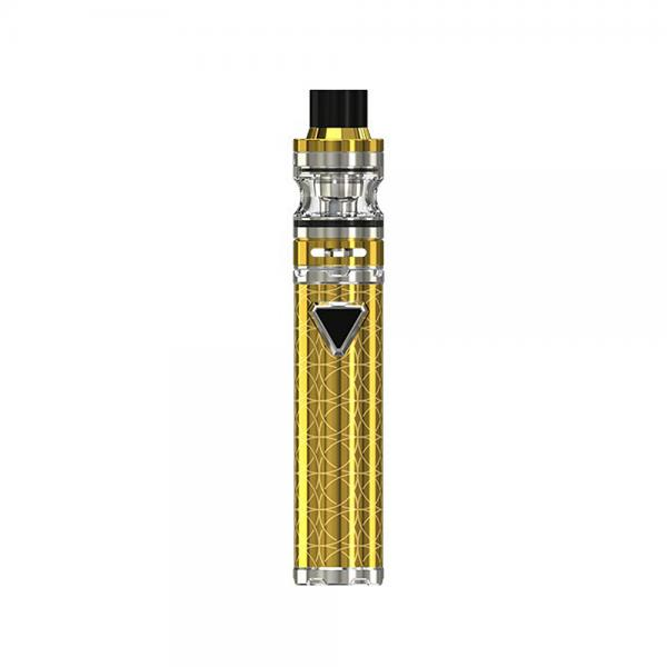 Kit iJust ECM Eleaf - Gold