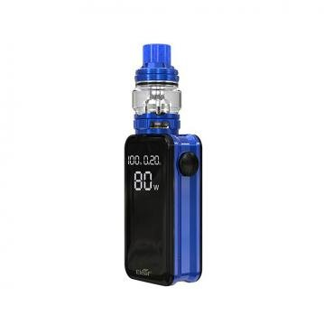 Kit Istick Nowos Eleaf - Blue