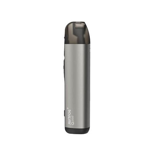 Kit JustFog QPod - Silver