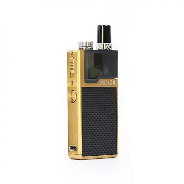 Kit Orion Q Lost Vape - Gold Black