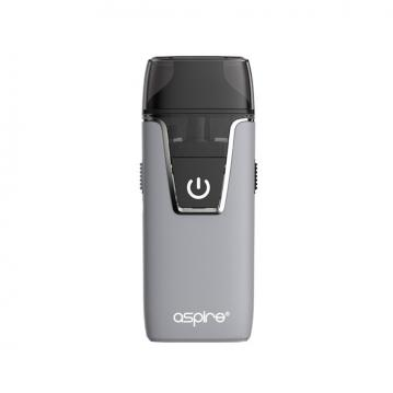 Kit Nautilus Aio 4.5ml by Aspire - Silver