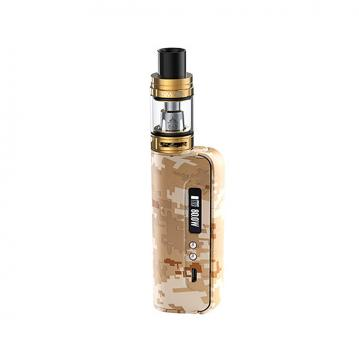 Kit Osub Baby 80W Smok - Camouflage Yellow