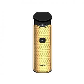 Kit Smok Nord - Prism Gold