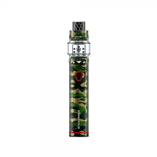 Kit Stick Prince Smok 8ml - Camouflage