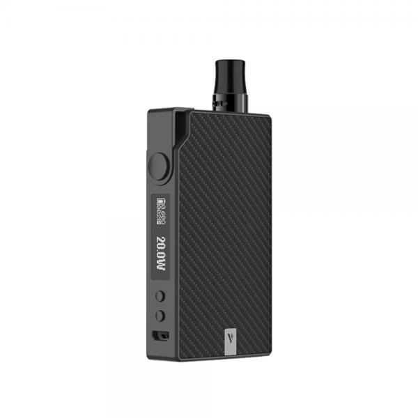 Kit Degree Vaporesso - Grey Ca...