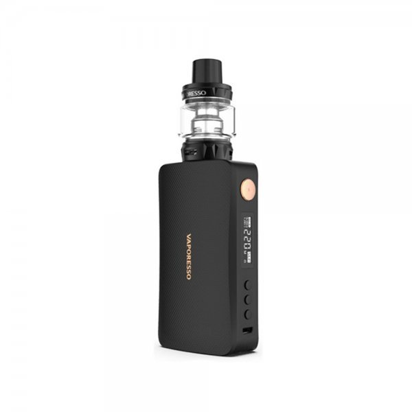 Kit Gen Vaporesso - Black