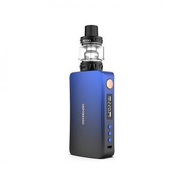 Kit Gen Vaporesso - Black Blue