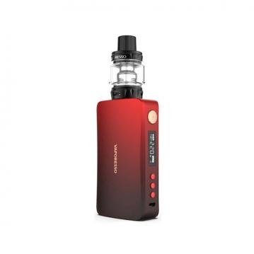 Kit Gen Vaporesso - Black Red