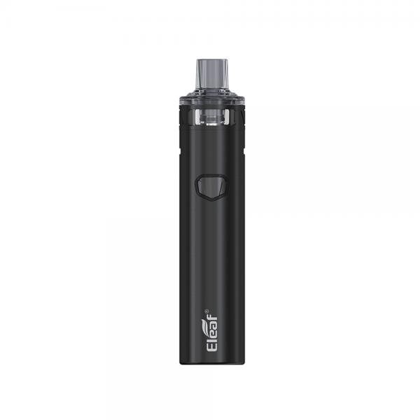 Kit iJust AIO - Eleaf - Black