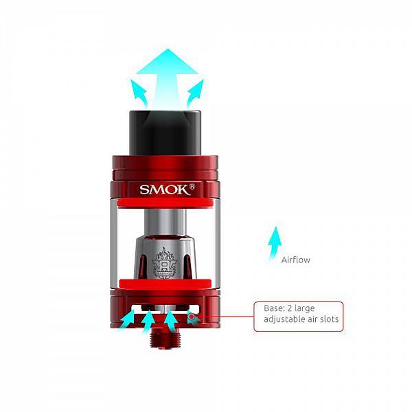 Kit Smok S-Priv - Silver