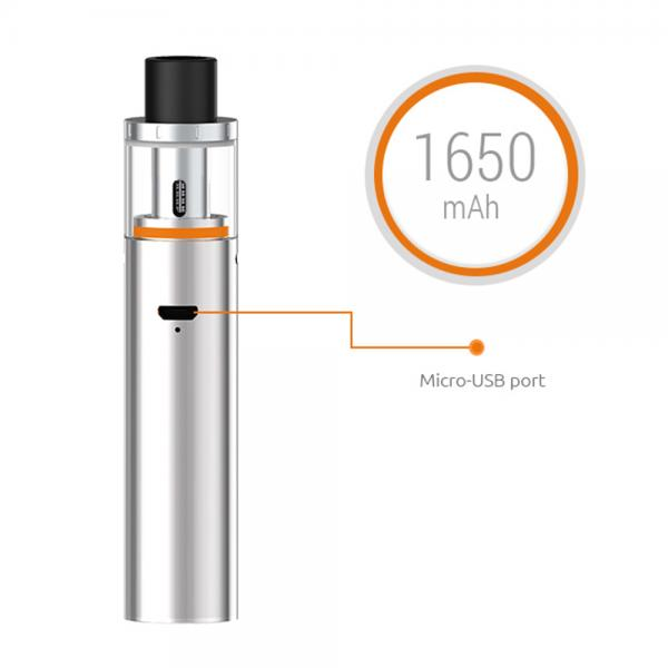 Kit Smok Vape Pen 22 - Silver