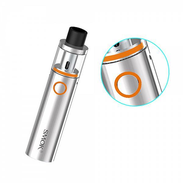 Kit Smok Vape Pen 22 - Silver