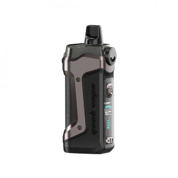 Kit Aegis Boost Plus Geekvape - Gunmetal