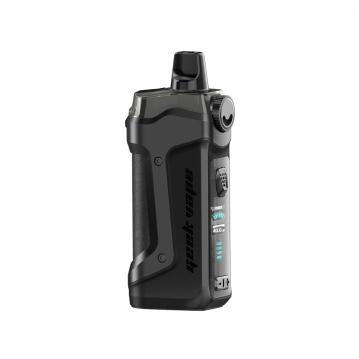 Kit Aegis Boost Plus Geekvape - Space Black