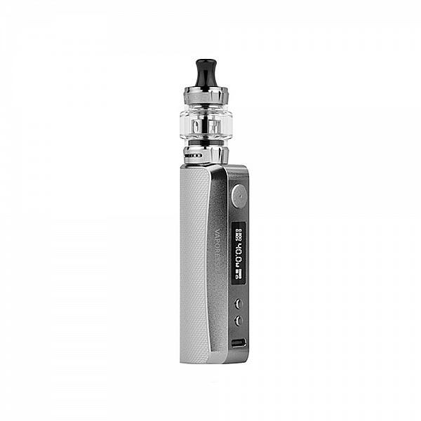Kit Vaporesso GTX One - Silver