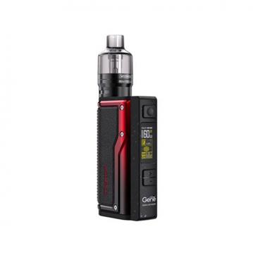 Kit Argus GT - Voopoo - Black Red