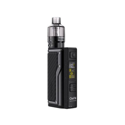 Kit Argus GT - Voopoo - Carbon Fiber