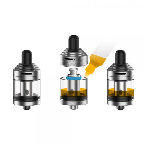 Kit Aspire Rover 2 - Ruby
