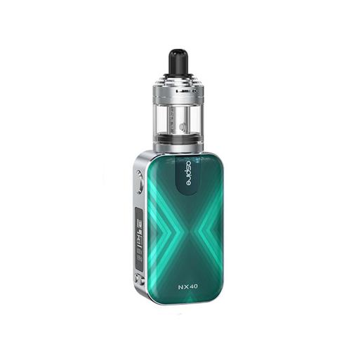 Kit Aspire Rover 2 - Turquoise