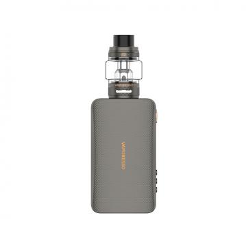 Kit Gen S - Vaporesso - Matte Grey