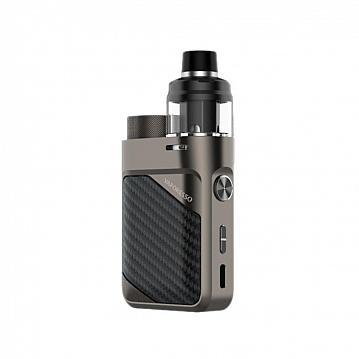 Kit Swag PX80 Vaporesso - Brick Black