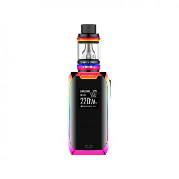Kit Revenger X Vaporesso 2 ml