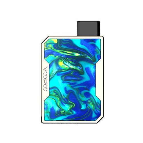 Kit Drag Nano Voopoo - Nebulas Blue
