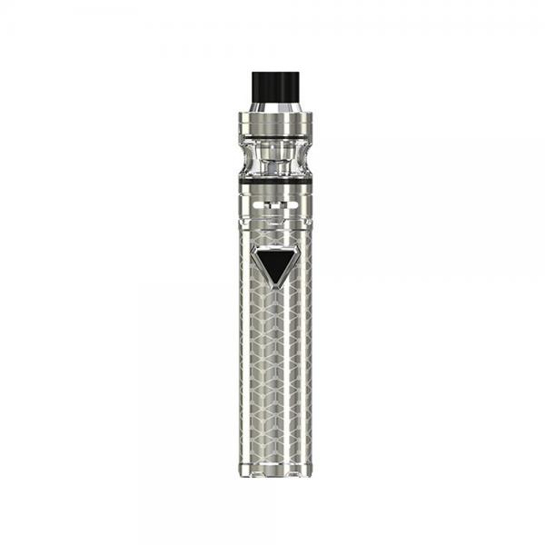 Kit iJust ECM Eleaf - Silver