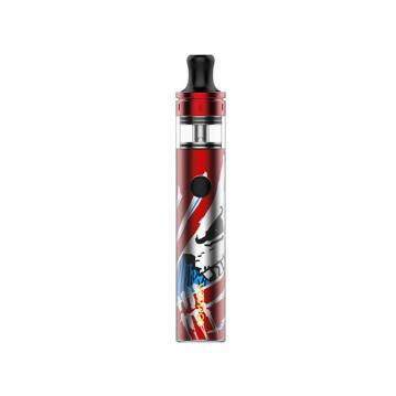 Kit Finic 20 AIO Voopoo - Electric Shock