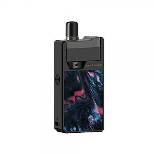 Kit Frenzy Geekvape - Black Ghost