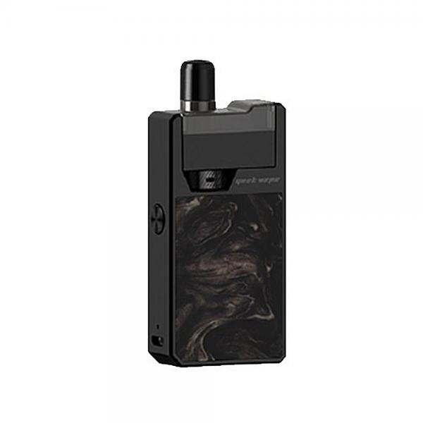 Kit Frenzy Geekvape - Black Onyx