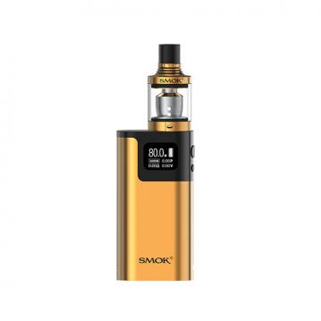 Kit G80 Smok - Gold