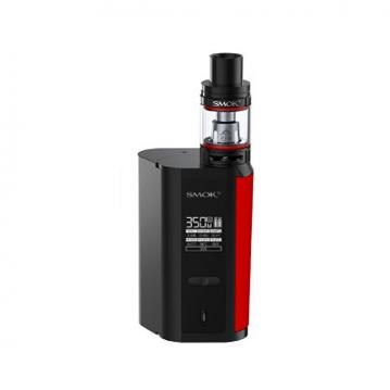 Kit GX2/4 Smok - Black Red