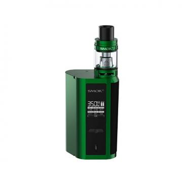 Kit GX2/4 Smok - Bright Green Black